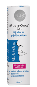 Multi Oral Gel