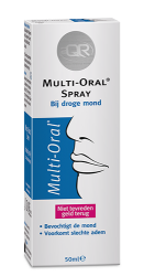 Multi Oral Spray