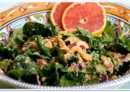 Broccotini Salad