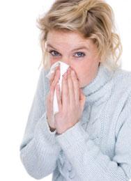 wat te doen bij neusverkoudheid