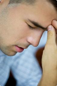 constante hoofdpijn